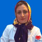 دکتر  سیده سعیده اسدی