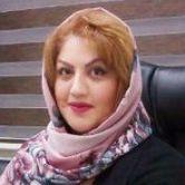 دکتر  مریم کاظمیان