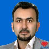 دکتر  مجتبی امین زاده