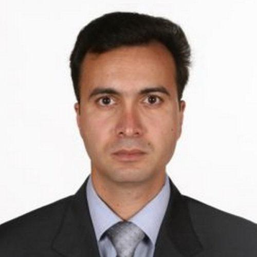 دکتر سورج سوداوری