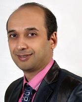 دکتر احسان صادقینژاد