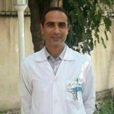 دکتر  صابر سادات امینی