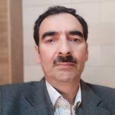 دکتر  سید عباس شاهمرادی
