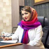 دکتر  الهام رمضانی