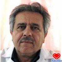 دکتر  علی اصغر دردشتی