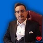 دکتر  سید شهاب قاضی میر سعید