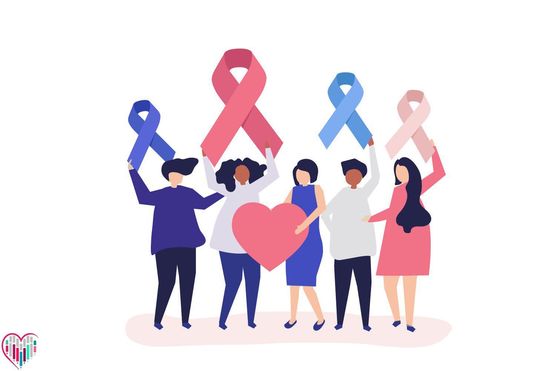 سرطان سینه، انواع آن و نشانه ها