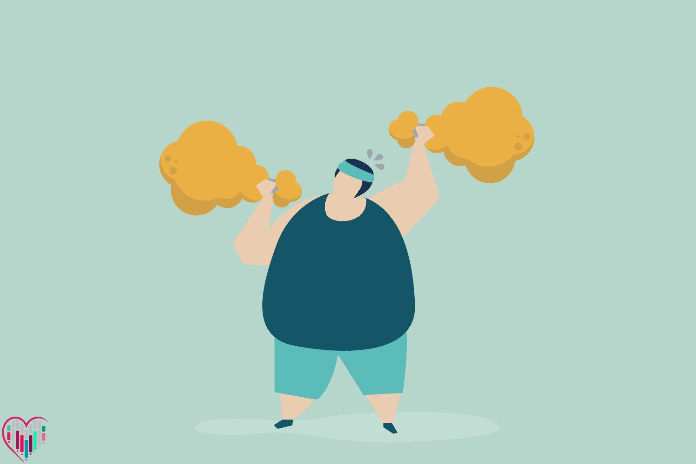 چگونه به وزن ایدهآل خود برسیم؟