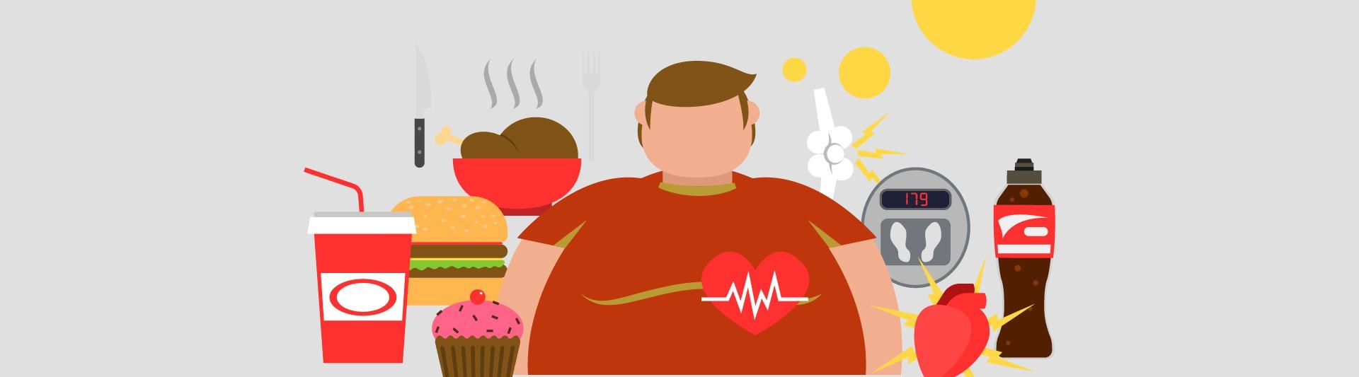 محاسبه میزان کالری مورد نیاز بدن هر شخص