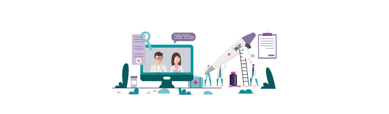 جستجوی آنلاین بهترین پزشکان کشور
