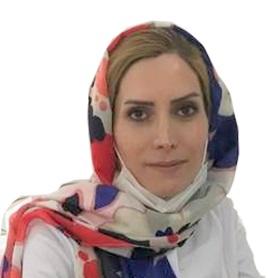 دکتر زینب عبدی زمهریر