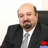 دکتر  سید امیر طاهری